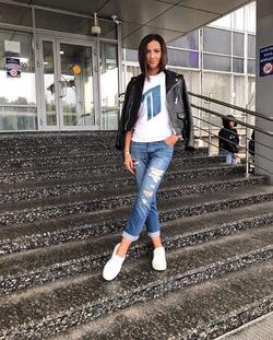 Ольга Бузова теперь ведущая на Первом канале