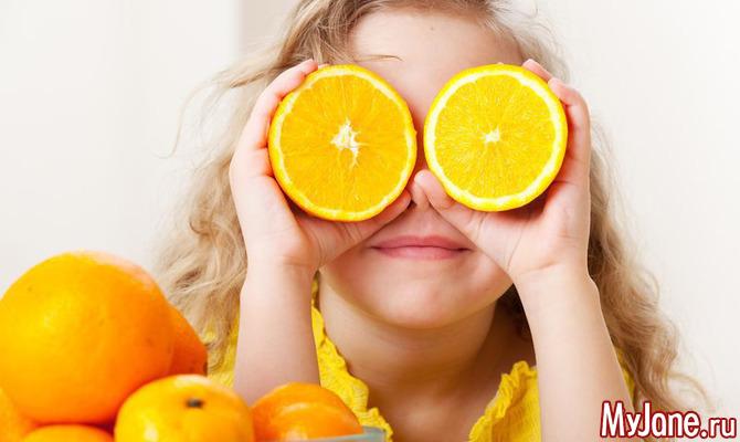 Каких витаминов и минералов не хватает ребенку?