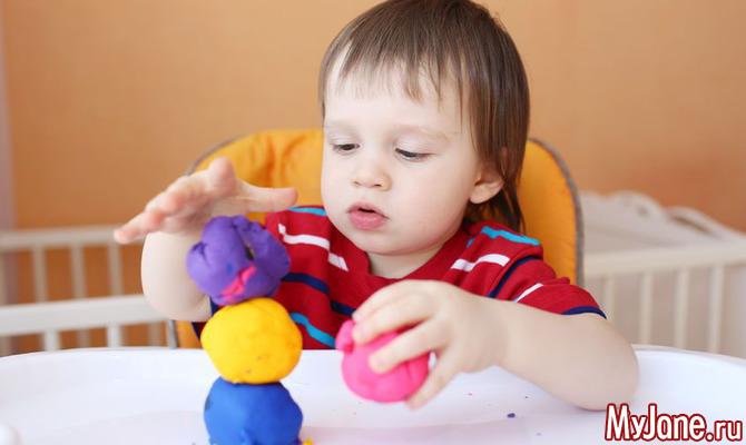 Как выявить способности у ребенка