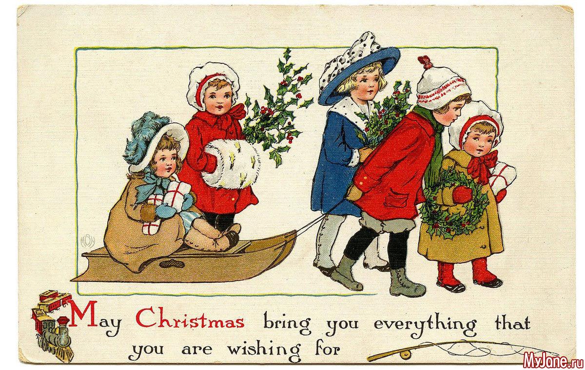 Рождественские открытки в англии фото, открытки все случаи
