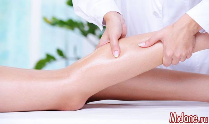 Причины ножных судорог: когда бить тревогу
