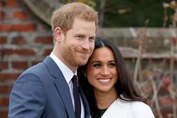 Принц Гарри и Меган Маркл официально помолвлены