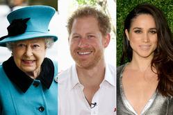 Елизавета II принципиально не придет на свадьбу Гарри
