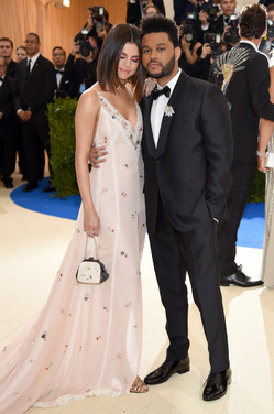 The Weeknd удалил все снимки с Селеной Гомес