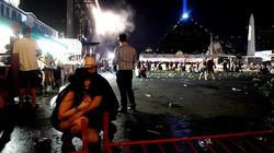 В Лас-Вегасе пенсионер расстрелял людей на фестивале