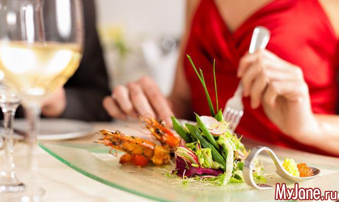 7 секретов французской диеты