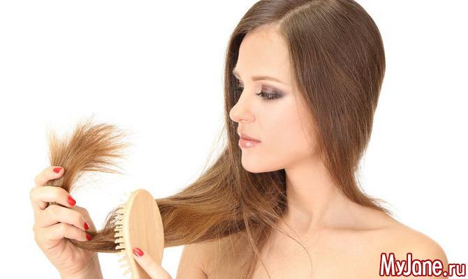 Сила и очарование волос