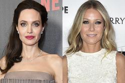 Анджелина Джоли и Гвинет Пэлтроу обвинили Харви Вайнштейна в сексуальных домогательствах