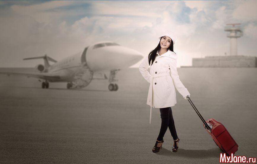 Форс-мажорные ситуации в аэропорту: как быть?