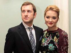 Надежда Михалкова разводится с Резо Гигинеишвили