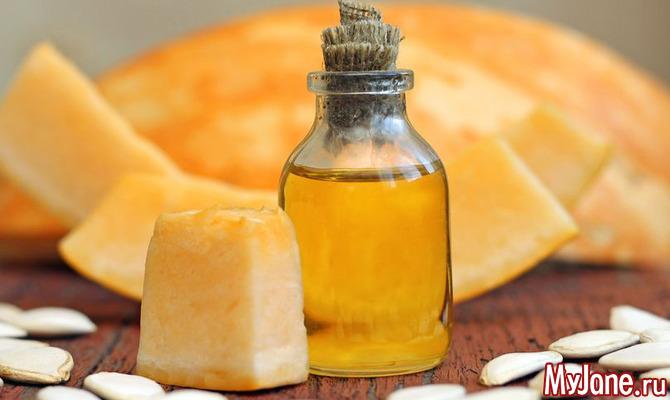 Тыквенное масло: польза для здоровья и похудения