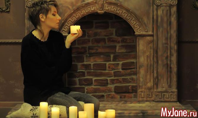 17 октября – День посиделок при свечах