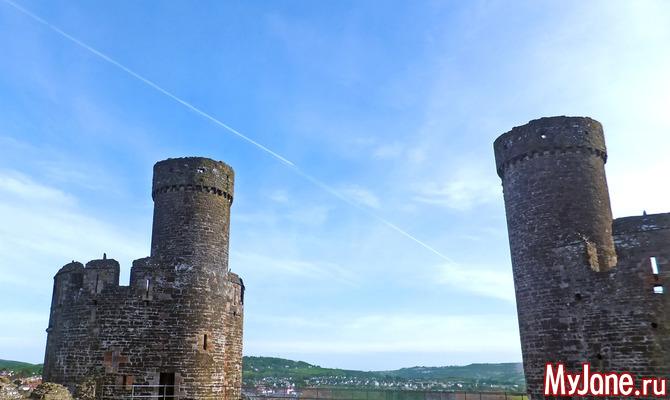Северный Уэльс, часть II