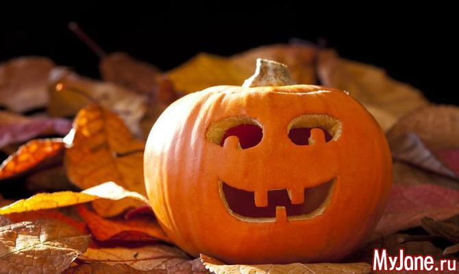 Декор к Хэллоуину