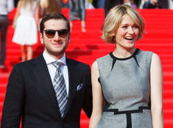 Надежда Михалкова официально оформила развод