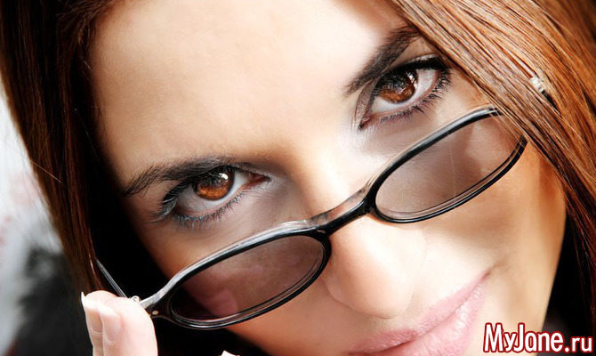 30 октября – Международный день карих глаз