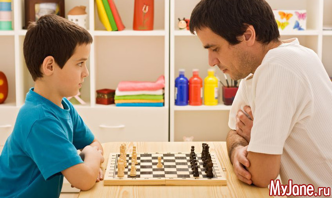 Почему шахматы важны для развития ребенка?