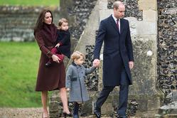 Кейт Миддлтон и принц Уильям в третий раз станут родителями