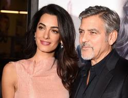Джордж Клуни пожаловался, что плачет по 4 раза в день