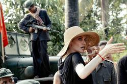 Камбоджа выдвинула фильм Джоли на «Оскар»