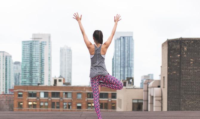 6 лучших антицеллюлитных йога-асан