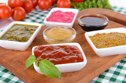 Готовим острые соусы и заправки