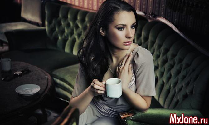 Ваше здоровое отношение к кофе