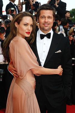 Джоли и Питт договорились об условиях развода