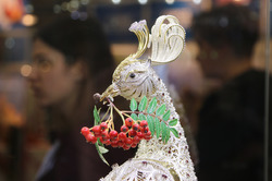 XIII Выставка-ярмарка народных мастеров и ремесленников России «Жар-Птица» в Вашем доме.
