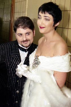 Лолита Милявская рассказала, что сама виновата в разводе с Цекало