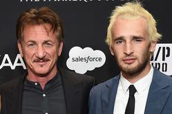 Сына Шона Пенна и Робин Райт арестовали за хранение наркотиков
