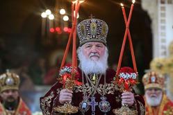 Православные отмечают Пасху