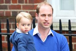 Принц Уильям проговорился о поле ребенка