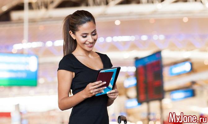 Как сдать авиабилет, купленный через интернет?