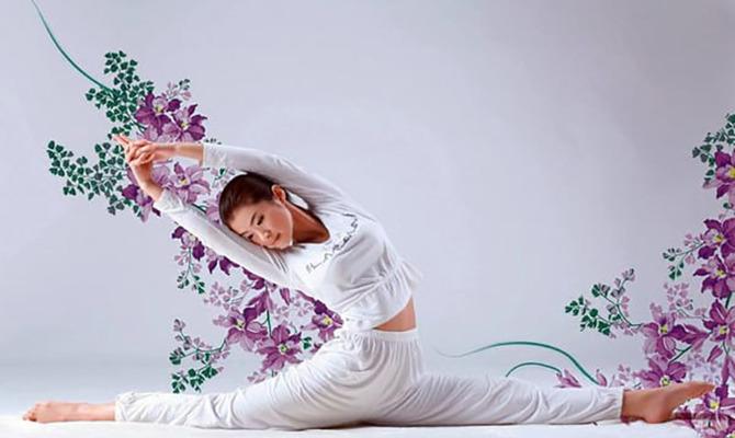 Японская йога
