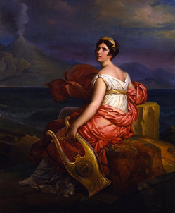 Мадам де Сталь – жизнь в изгнании и возвращение