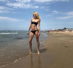 Екатерина Рокотова: «Киношок» - лучшее начало бархатного сезона!»