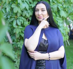 Марианна Абравитова: сколько живёт любовь?