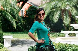 Илона Красавцева знает, как вернуть здоровье голосовым связкам