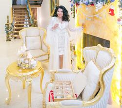 Кажетта Ахметжанова: как загадывать желания в новогоднюю ночь
