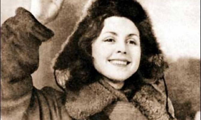 Валентина караваева биография фото