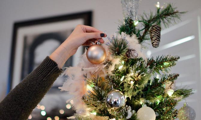 Как украсить елку в 2019 году?