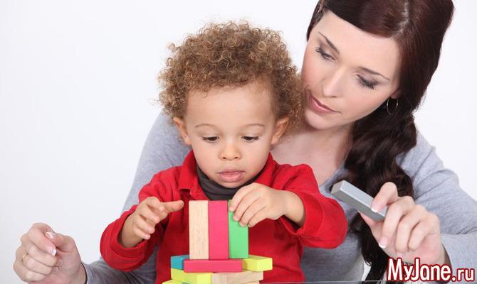 Как научить ребенка мыслить самостоятельно?