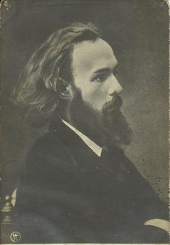 14 декабря родился русский поэт Надсон