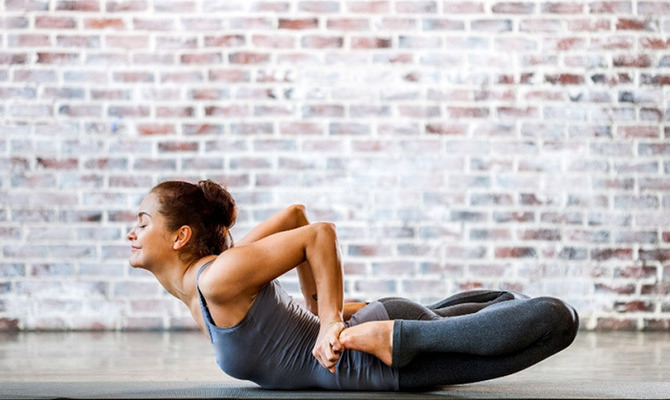 Какая Поза Лягушки самая правильная в йоге?