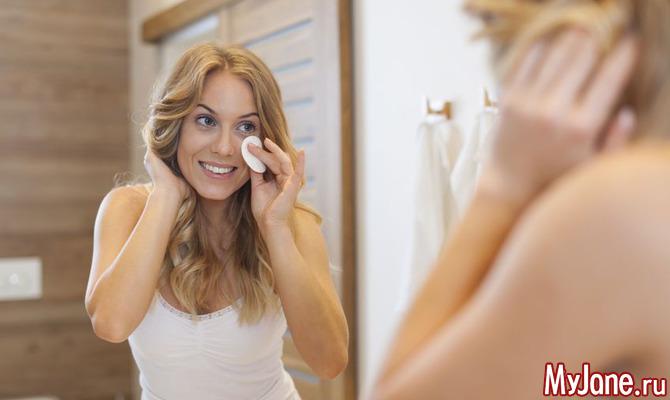 Чище чистого: зачем нужно тройное очищение кожи
