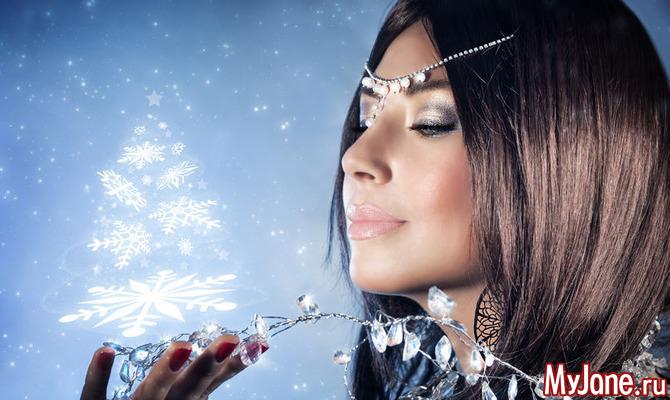 Новогоднее желание - как загадать?