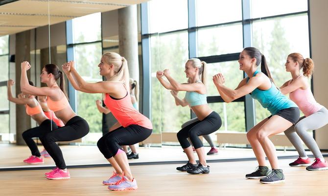 Low body: тренировка на низ тела