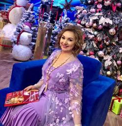 Ольга Романив: «Встретить Новый год можно и наедине с собой!»
