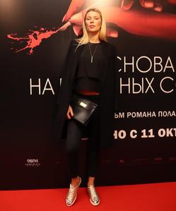 Дарья Погодина: пять фильмов для новогодних каникул